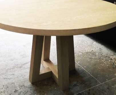 mobilier unicat lemn masiv